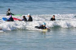 Granny Grommets Surf Club