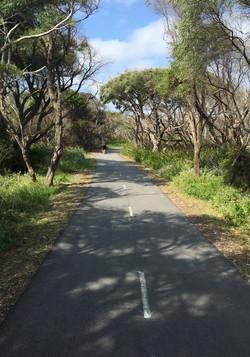 Emu Point Walk