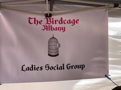The Birdcage Albany