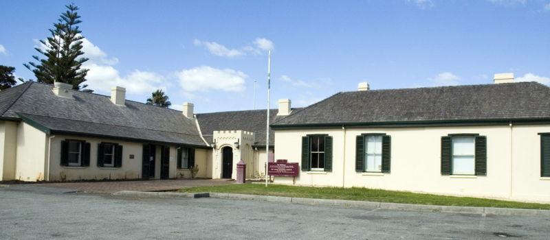 Residency Museum