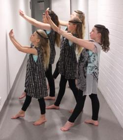 Albany Contemporary Dance