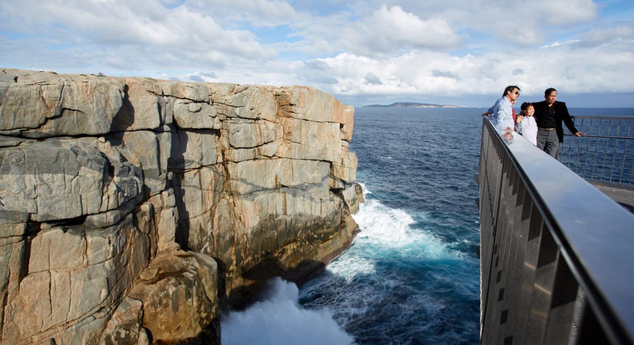 The Gap + Natural Wonders