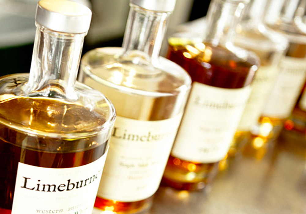 Limeburners Distillery