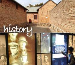 Albany History + Highlights