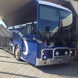 Bus Perth - Albany