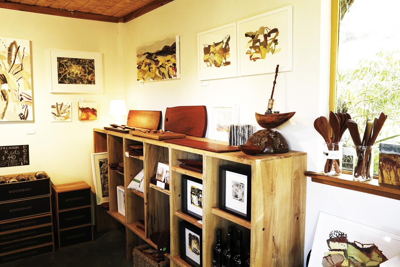 Moombaki Art & Wood