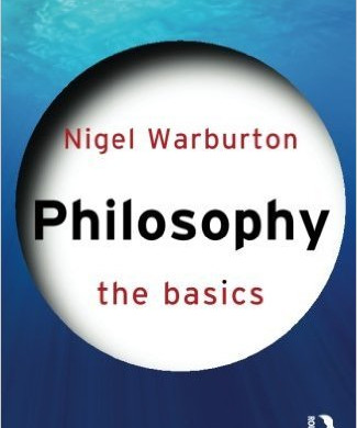 The basics of Philosophy