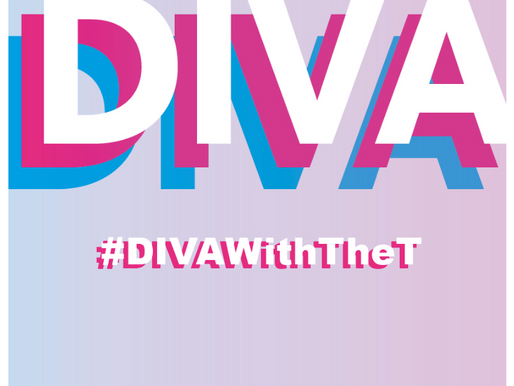 Being a Diva: Flaunting your oppressions?