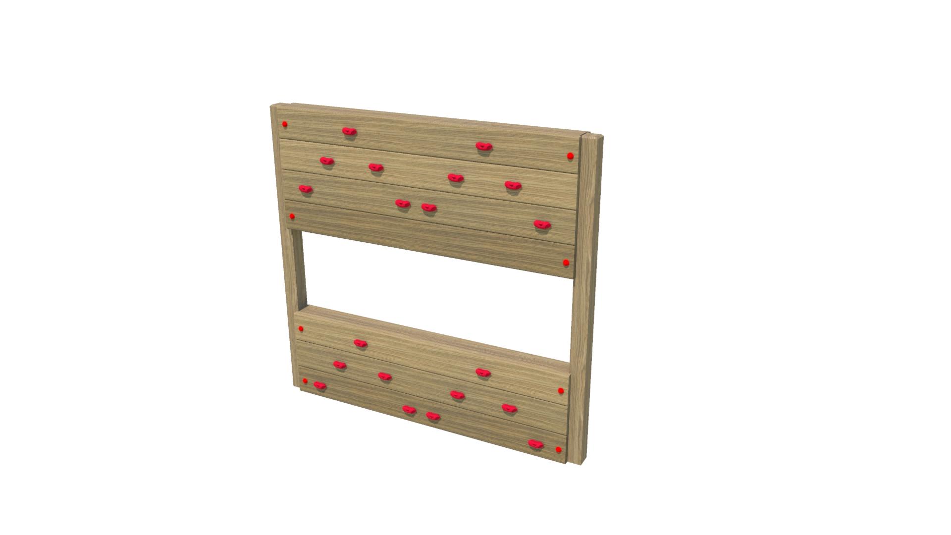 1034-square-split-timber-traversejpg