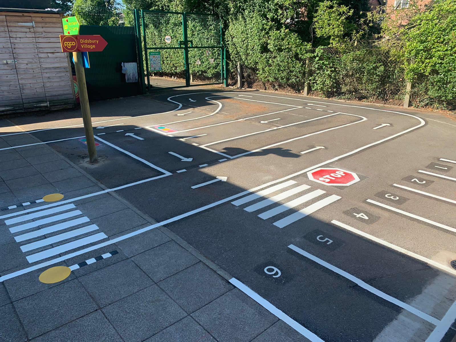 parking-marking