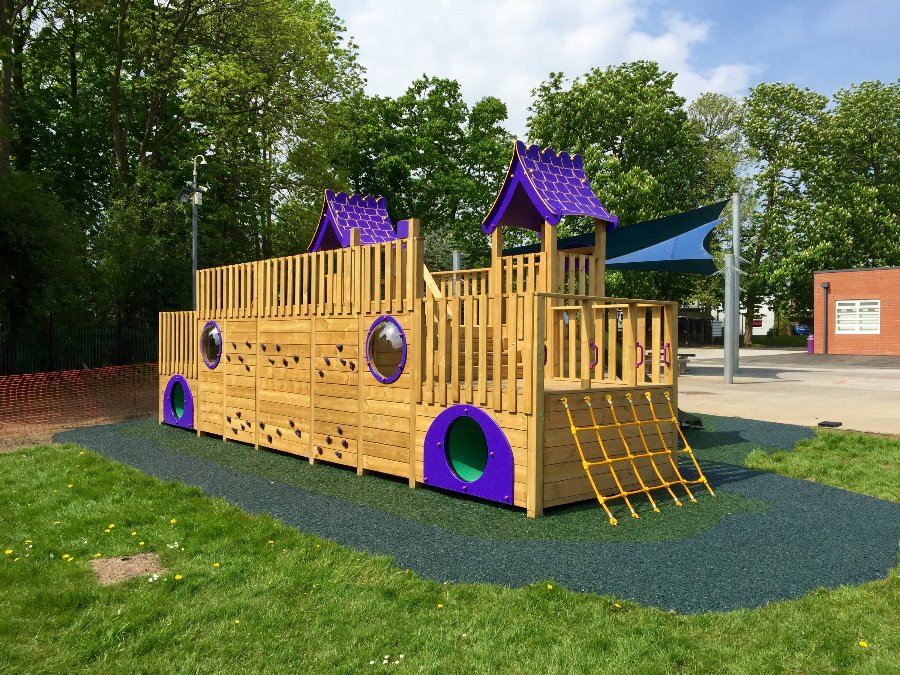 purple-palace-climbing-frame-tower