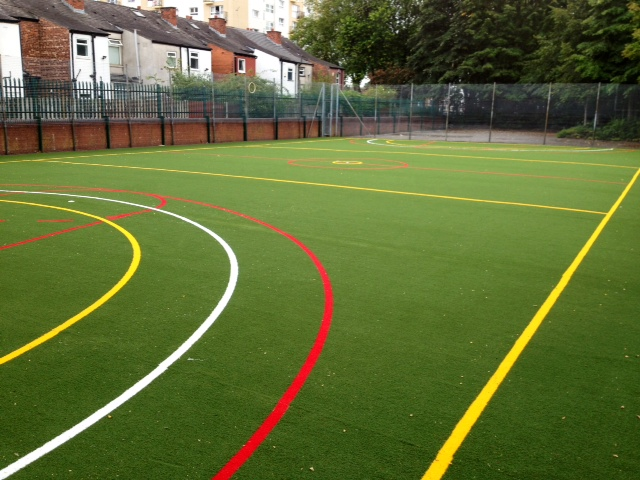 muga-playground-markings