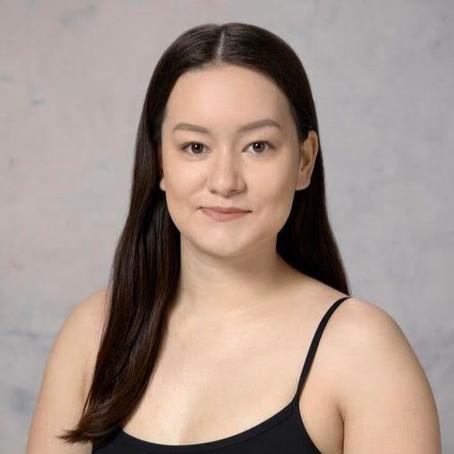 Emily Adams, Dance