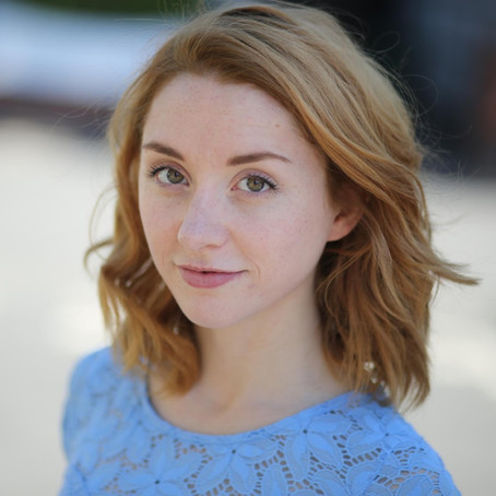 Kirsten Obank, Actor and Writer