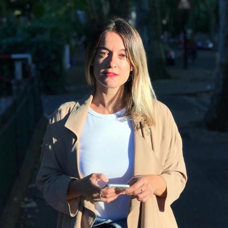 Elena Vela Rey, Advertising and Digital Consultancy