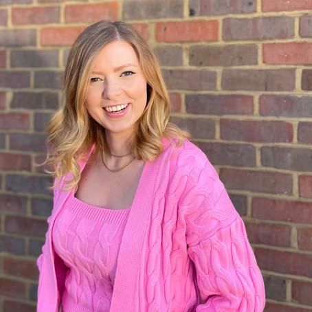 Jenni Evans, New Business and Marketing