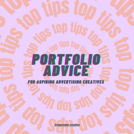 Portfolio Advice