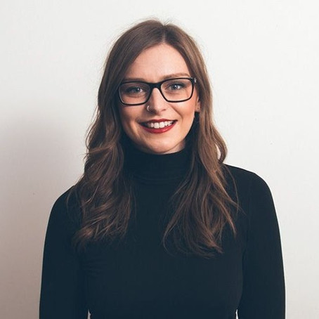 Hannah Jones, Brand Marketing