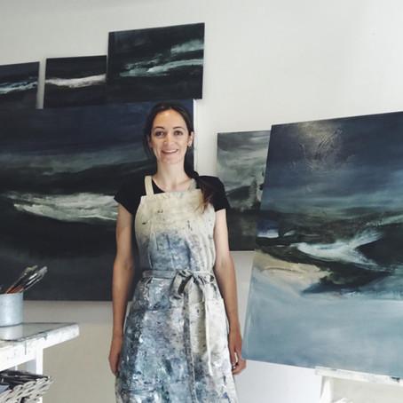 Liza Mackintosh, Fine Art