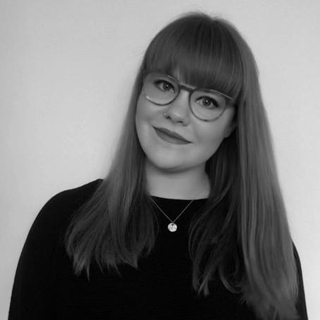 Katherine Williams, Product Development, Ceramics and Jewellery