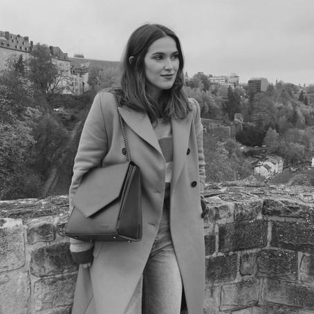 Alexandra Cacovean, Fashion and Social Media