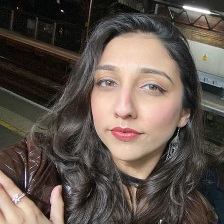 Anisha Sehmi, Advertising