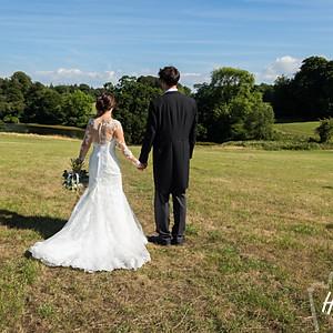 Mr & Mrs Wardle