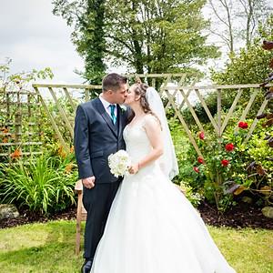 Mr & Mrs Snell