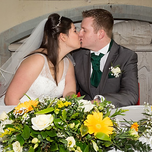 Mr & Mrs Astley