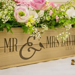 Mr & Mrs Lee