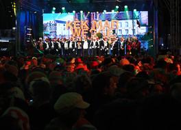 Carnavalsstichting Tilburg schrapt alle activiteiten komend carnavalsseizoen