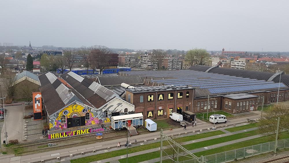 Foto: Dennis van Roozendaal