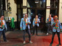 |Spreekbuis| Elf verenigingen halen met sponsorloop geld op voor residentie Slijterij/Heuvel15