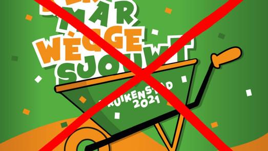 CST toch opzoek naar carnavalsmotto voor 2022