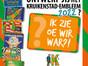Ontwerp jij het nieuwe embleem voor carnaval in Kruikenstad 2021-2022?