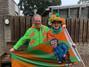 Samenvatting 'Kleur Kruikenstad Groen-Oranje' KruikenTv actie