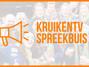 KruikenTv Spreekbuis: Blijf samen verbonden