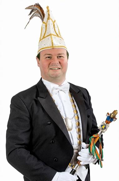 Foto: Carnavalsstichting Tilburg