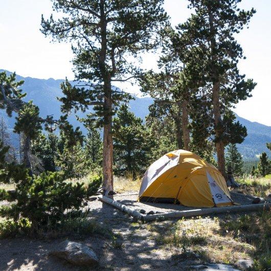 Campgrounds Estes Park Colorado: Estes Park Mountain Shop