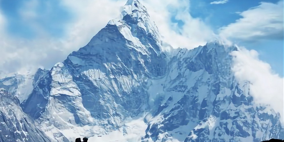 The 7 Summits with Paul Pender