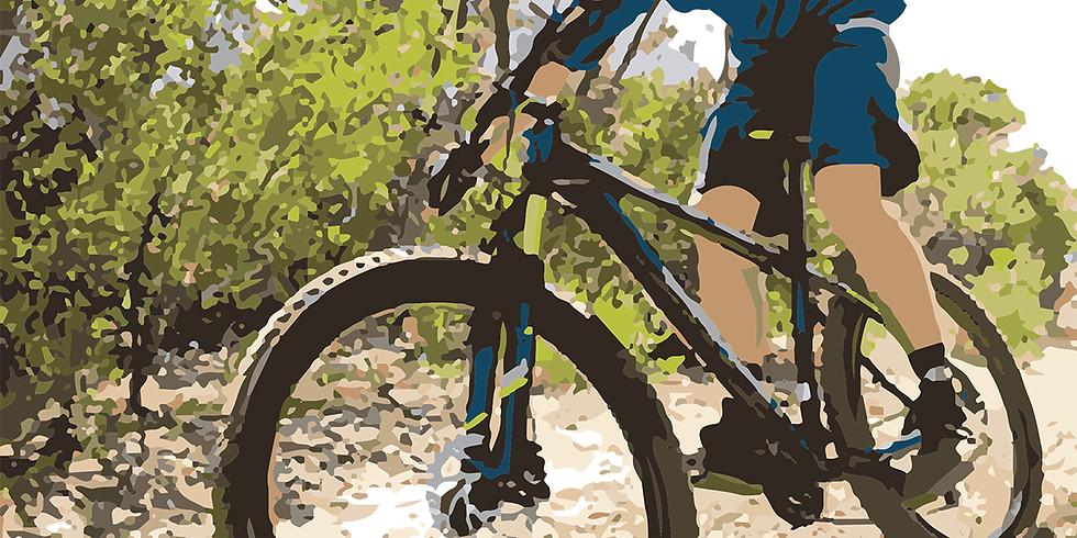 Mountain Bike Rider's Meetup