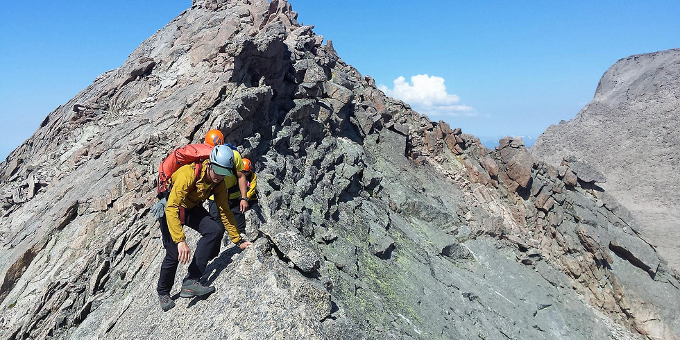 RMNP: Strategies for Success in the Backcountry