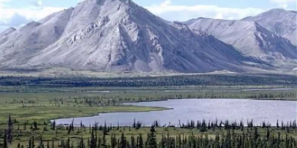 Stan Havlick, Alaskan Arctic Canoe Expedition Presentation