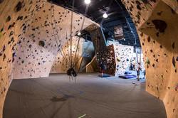 Indoor Climbing Gym - EPMS
