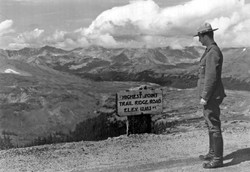 Highest Point - Trail Ridge Road