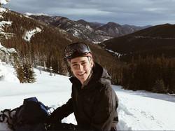 Hayden Webster