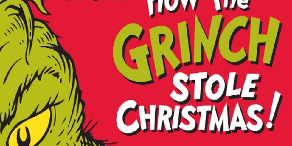 How the Grinch Stole Christmas Who-Bilation