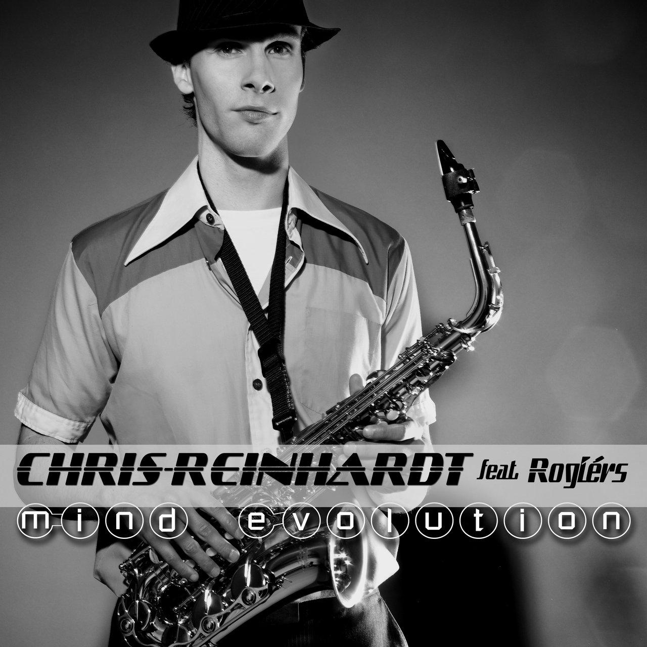 Chris Reinhard - Mind Evolution