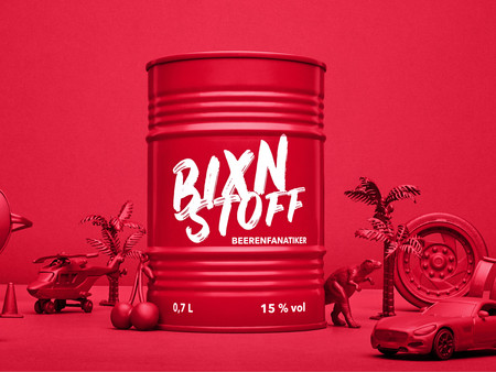 Bixnstoff