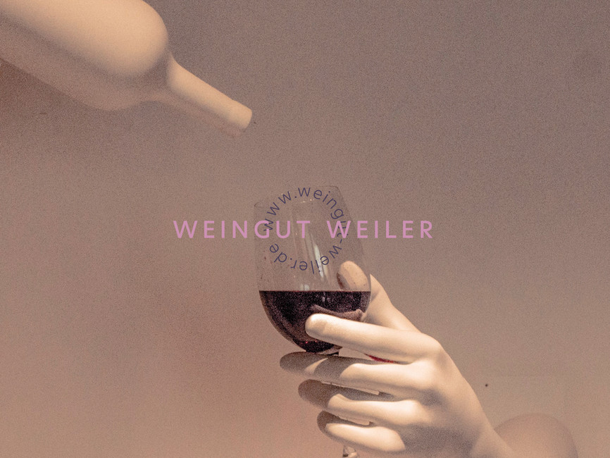 Logo Weingut Weiler